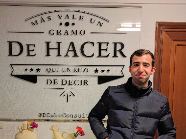 David Serrano Gallardo