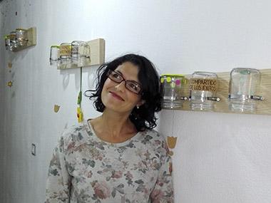 Esperanza Cabello de los Cobos Valls