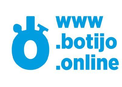 Logo Botijo.Online