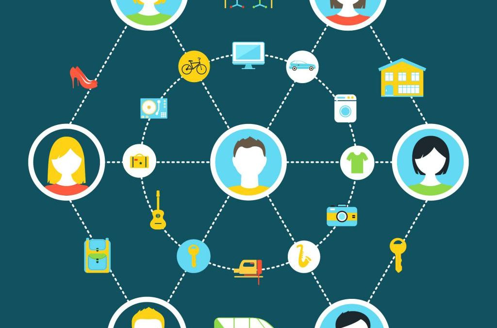 La Economía Colaborativa