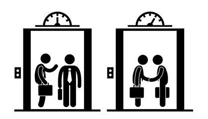 ¿Qué es un elevator pitch y cómo puedo prepararlo?