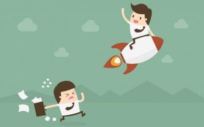 ¿Qué es una estrategia competitiva?