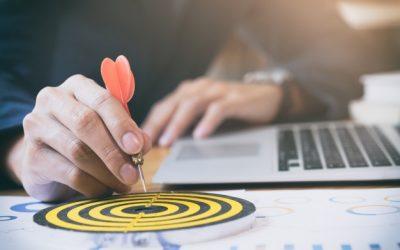 La importancia de la misión, visión y valores de una empresa