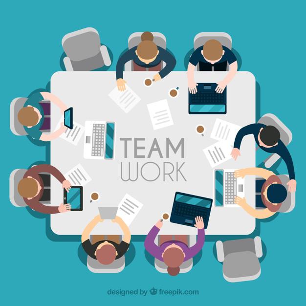 ¿Por qué se nos da mal trabajar en equipo?